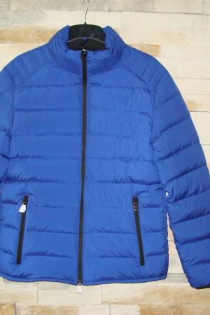 Мужская куртка-пуховик от Зара (Испания) - Зара ZR0488-cl-L