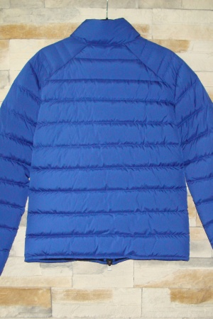 Мужская куртка-пуховик от Зара (Испания) - Зара ZR0488-cl-L #2
