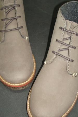Демисезонные ботинки для мальчика от Зара (Испания) - Зара ZR0491-sh-38 #2