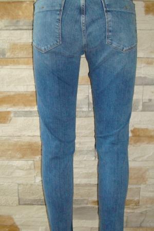 Стильные женские джинсы от Зара (Испания)  - Зара ZR0495-cl-38  #2