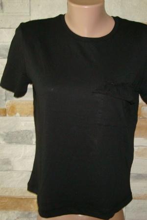 Стильная женская футболка Зара (Испания) - Зара ZR0513-cl-S