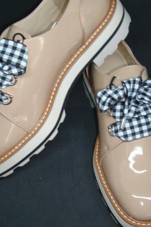Женские туфли Зара (Испания) - Зара ZR0523-sh-38