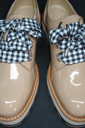 Женские туфли Зара (Испания) - Зара ZR0523-sh-38 #2