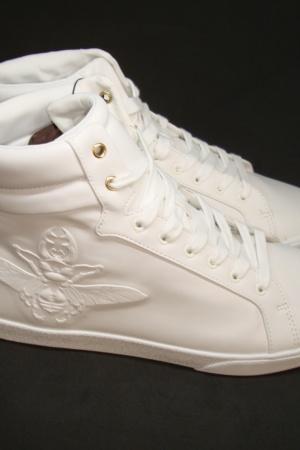 Стильные мужские ботинки от Зара (Испания) - Зара ZR0525-sh-44 #2