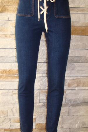 Стильные женские джинсы от Зара - Зара ZR0533k-cl-36