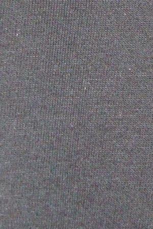 Черная женская футболка от Зара (Испания) - Зара ZR0535-cl-S #2
