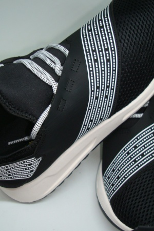 Стильные мужские кроссовки от  Зара  - Зара ZR0536-sh-42 #2
