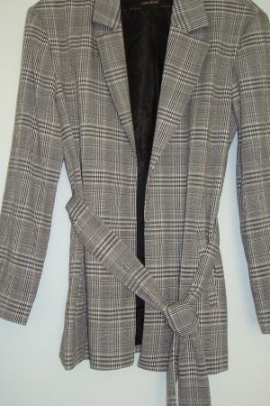 Женский пиджак от Зара (Испания) - Зара ZR0538-cl-L