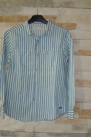 Рубашка для мальчика (Зара) - Зара ZR0544-cl-140