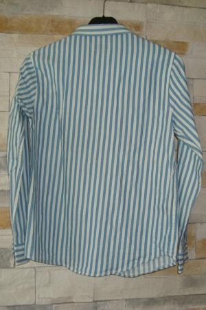 Рубашка для мальчика (Зара) - Зара ZR0544-cl-140 #2