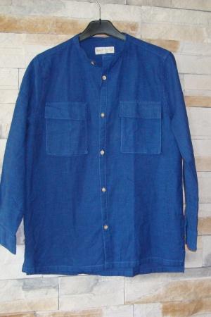 Модная рубашка для мальчика (Зара) - Зара ZR0545-cl-140