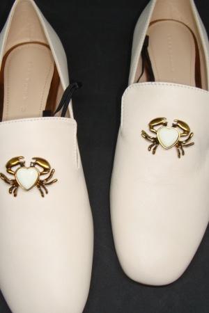 Стильные женские туфли Зара Испания - Зара ZR0568-sh-36