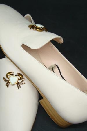 Стильные женские туфли Зара Испания - Зара ZR0568-sh-36 #2