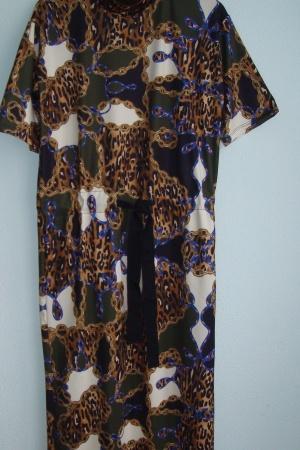 Роскошное женское платье от Зара - Зара ZR0592-cl-S