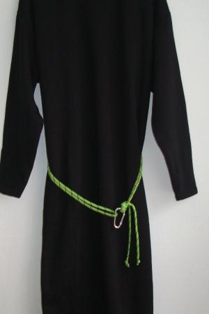 Ультрамодное женское платье от Зара - Зара ZR0593-cl-S