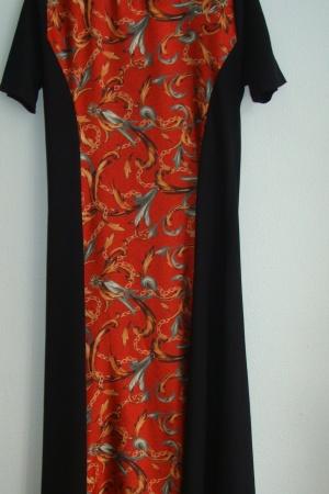 Роскошное платье от Зара (Испания) - Зара ZR0613-cl-S