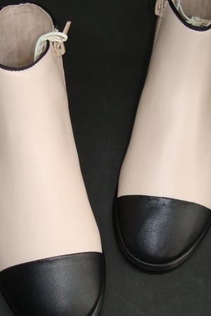 Ботинки демисезонные для девочки Зара Испания - Зара ZR0630-sh-34