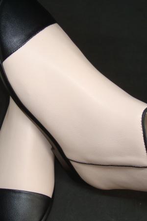Ботинки демисезонные для девочки Зара Испания - Зара ZR0630-sh-34 #2
