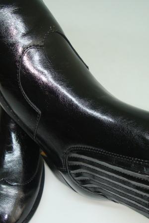 Стильные ботинки-челси для девочки от Зара - Зара ZR0631-sh-33 #2