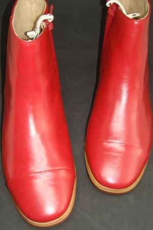 Ботинки демисезонные для девочки Зара  - Зара ZR0632-sh-34