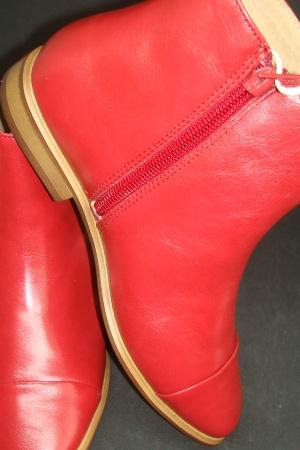 Ботинки демисезонные для девочки Зара  - Зара ZR0632-sh-34 #2
