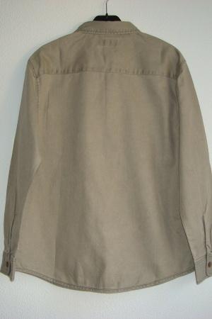 Рубашка для мальчика от Зара Испания - Зара ZR0638-cl-152 #2