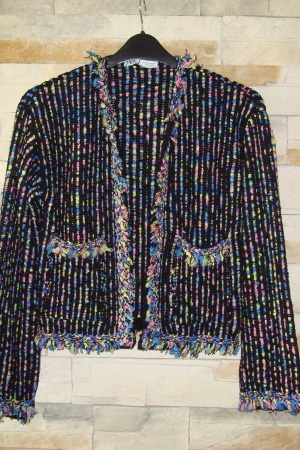 Стильный женский пиджак от Зара (Испания) - Зара ZR0693-cl-M
