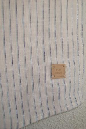 Рубашка для мальчика от Зара Испания - Зара ZR0715-сl-134 #2