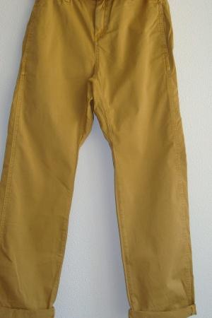 Стильные штаны для мальчика от Зара - Зара ZR0724-cl-152