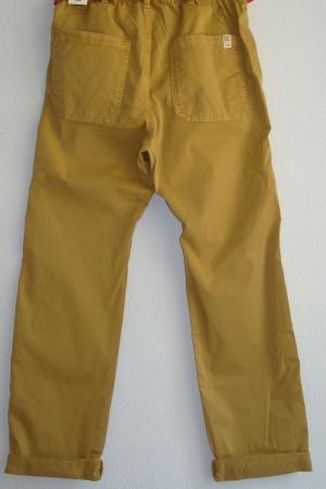 Стильные штаны для мальчика от Зара - Зара ZR0724-cl-152 #2