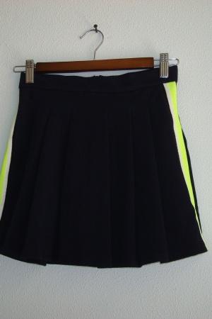 Юбка для девочки от Зара (Испания) - Зара ZR0729-cl-140