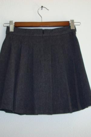 Ультрамодная юбка для девочки от Зара (Испания) - Зара ZR0730-cl-134 #2