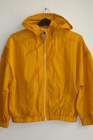 Женская куртка ветровка от Зара - Зара ZR0734-cl-S