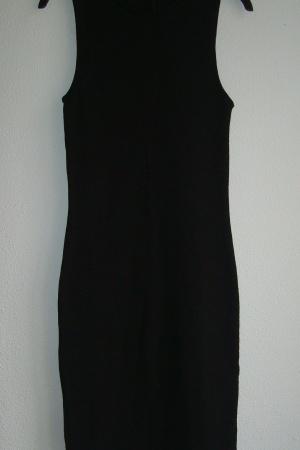 Стильное женское платье-футляр от Zara - Зара ZR0763-cl-S