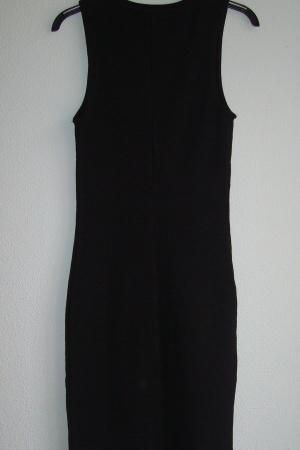 Стильное женское платье-футляр от Zara - Зара ZR0763-cl-S #2