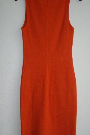 Красивое женское платье-футляр от Зара - Зара ZR0764-cl-S #2