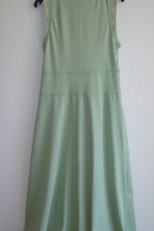 Супер стильное трикотажное женское платье от   Зара (Испания) - Зара ZR0780-cl-S #2