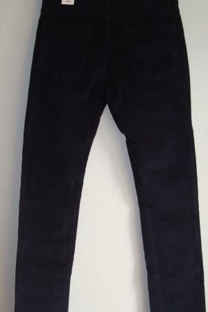 Стильные вельветовые джинсы для мальчика от Зара (Испания) - Зара ZR0785*-cl-152 #2