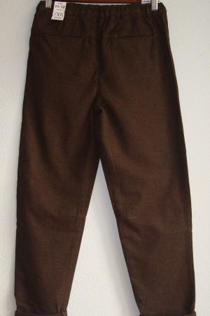 Супер стильные брюки для мальчиков от Зара - Зара ZR0786*-cl-152 #2