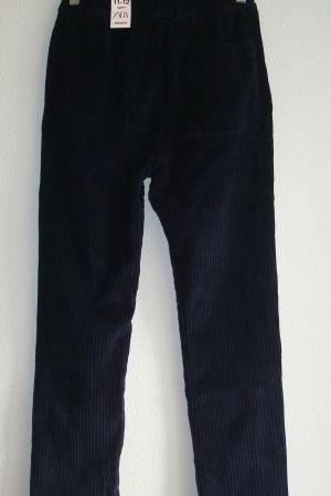 Штаны - джоггерсы для мальчиков от Зара - Зара ZR0789*-cl-152 #2