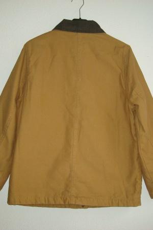 Стильные демисезонные куртки для мальчиков от Зара (Испания) - Зара ZR0795-cl-152 #2
