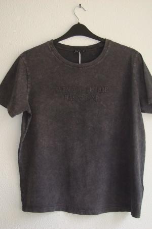 Модная женская футболка Зара - Испания - Зара ZR0795*-cl-L