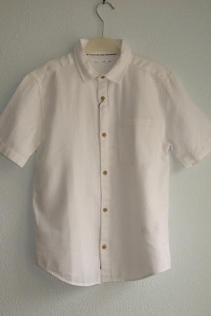 Рубашки для мальчиков от Зара (Испания) - Зара ZR0797*-cl-140