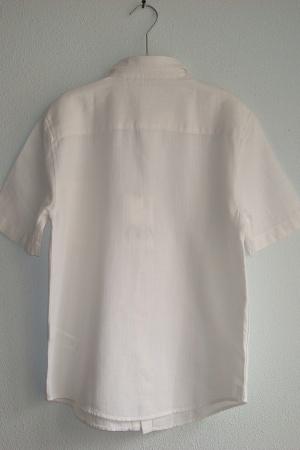 Рубашки для мальчиков от Зара (Испания) - Зара ZR0797*-cl-140 #2