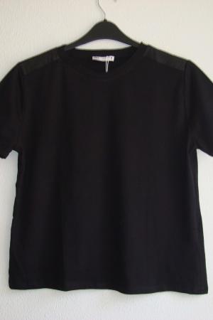 Легкая женская футболка Зара (Испания) - Зара ZR0797-сl-S