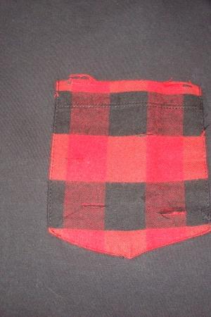 Оригинальная мужская футболка Зара (Испания) - Зара ZR0804-cl-М #2