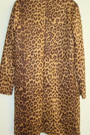 Элегантное легкое женское пальто от  Зара - Зара ZR0822-cl-S #2
