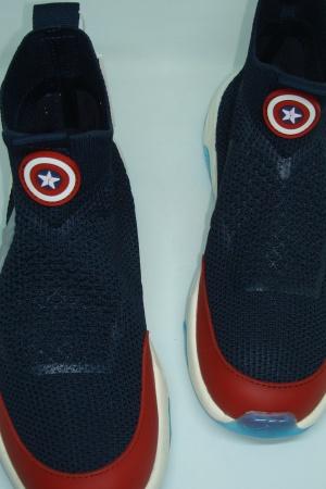 Кроссовки для мальчиков от Зара Испания - Зара ZR0837-sh-37