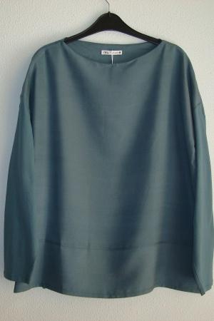 Модный женский легкий свитшот от Зарa (Испания) - Зара ZR0853-cl-S