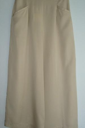 Женские брюки-кюлоты от Зара (Испания) - Зара ZR0864-cl-М